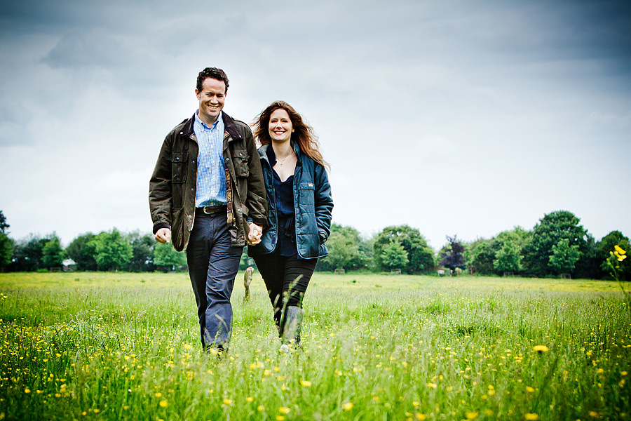 Rob & Annabelle - Pre Wedding Shoot